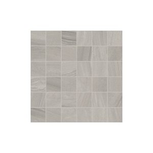 Керамогранит ITALON Wonder GRAPHITE Mosaico Натуральный 30*30