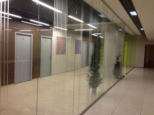 Офис ООО Эко Трейд